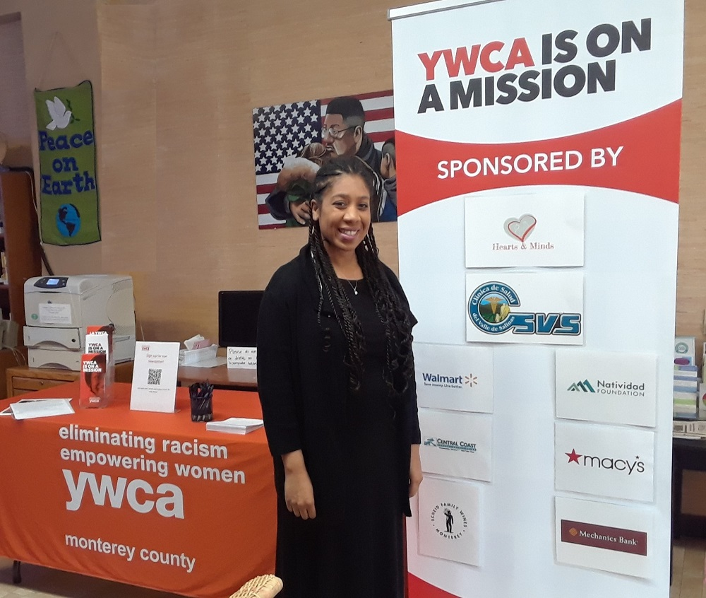 YWCA-MC February Events