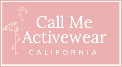 Call Me Activewear