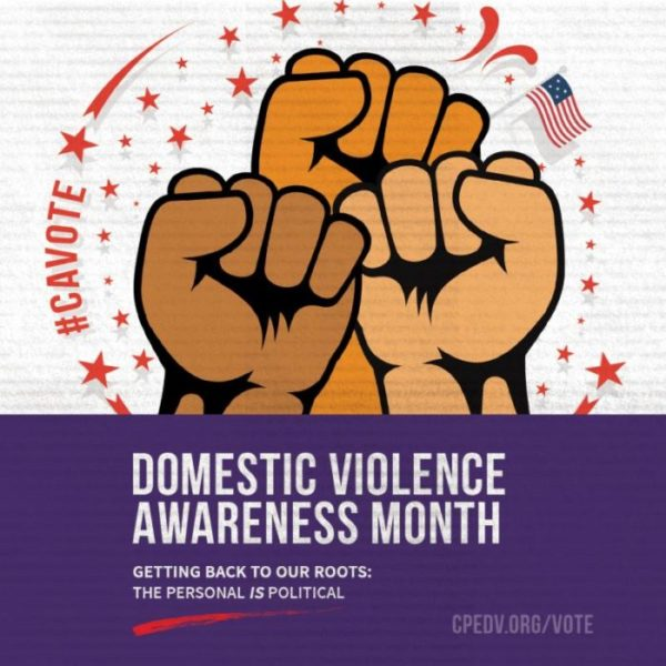 Domestic Violence Awareness Luncheon @ Intercontinental Clement Hotel