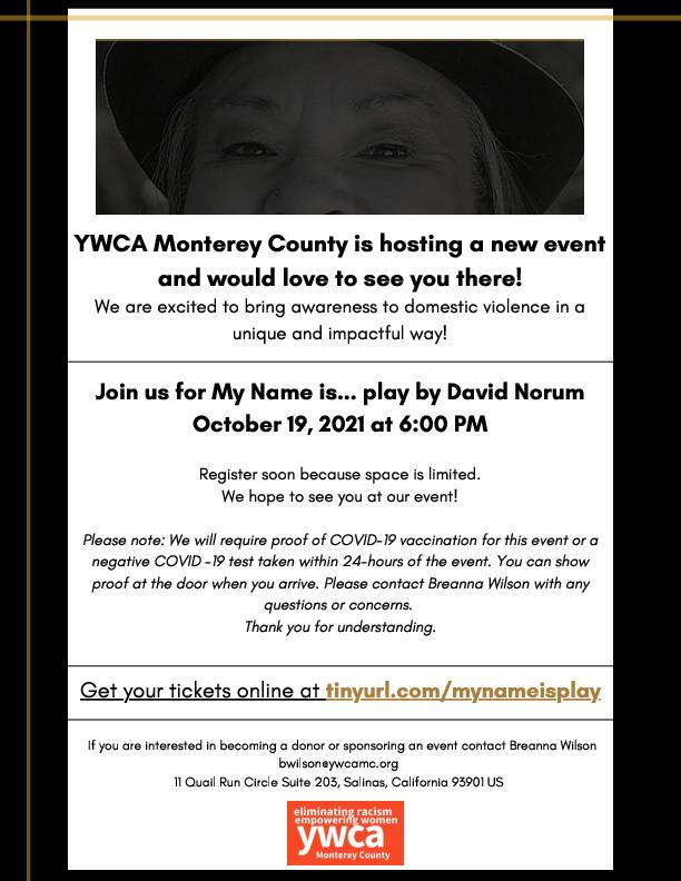 Monterey event