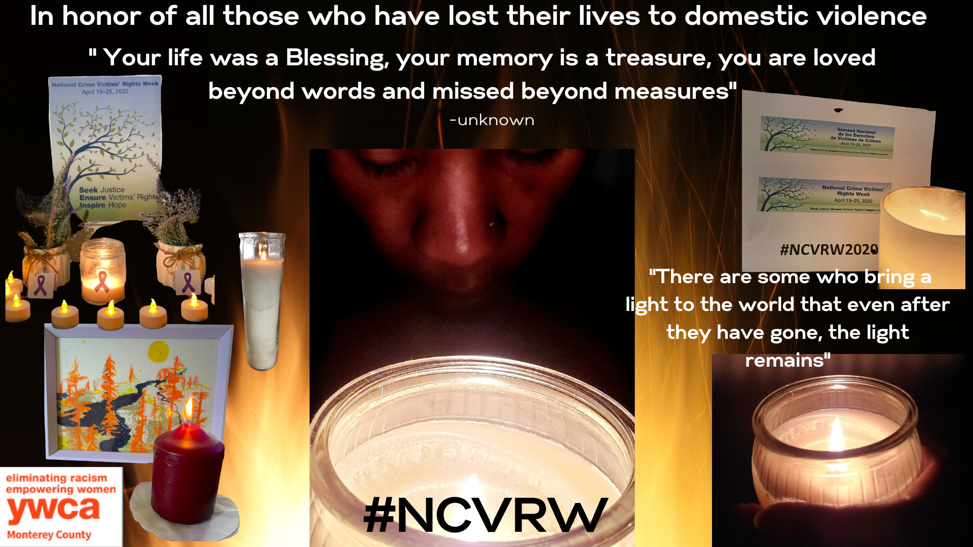 National Crime Victims Rights Week